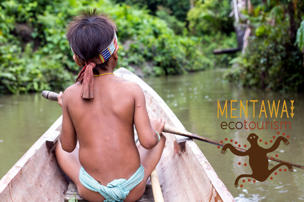 Suku Mentawai have launched their own Mentawai Ecotourism system, details at www.mentawaiecotourism.com